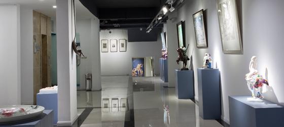 美术馆图片